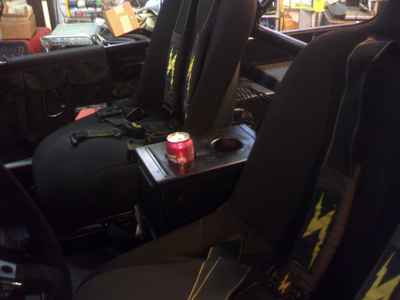 Jeep Air Ride Seats : Bengels new ass air suspension seat system ofn forums